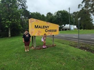 Big Cheese- Maleny