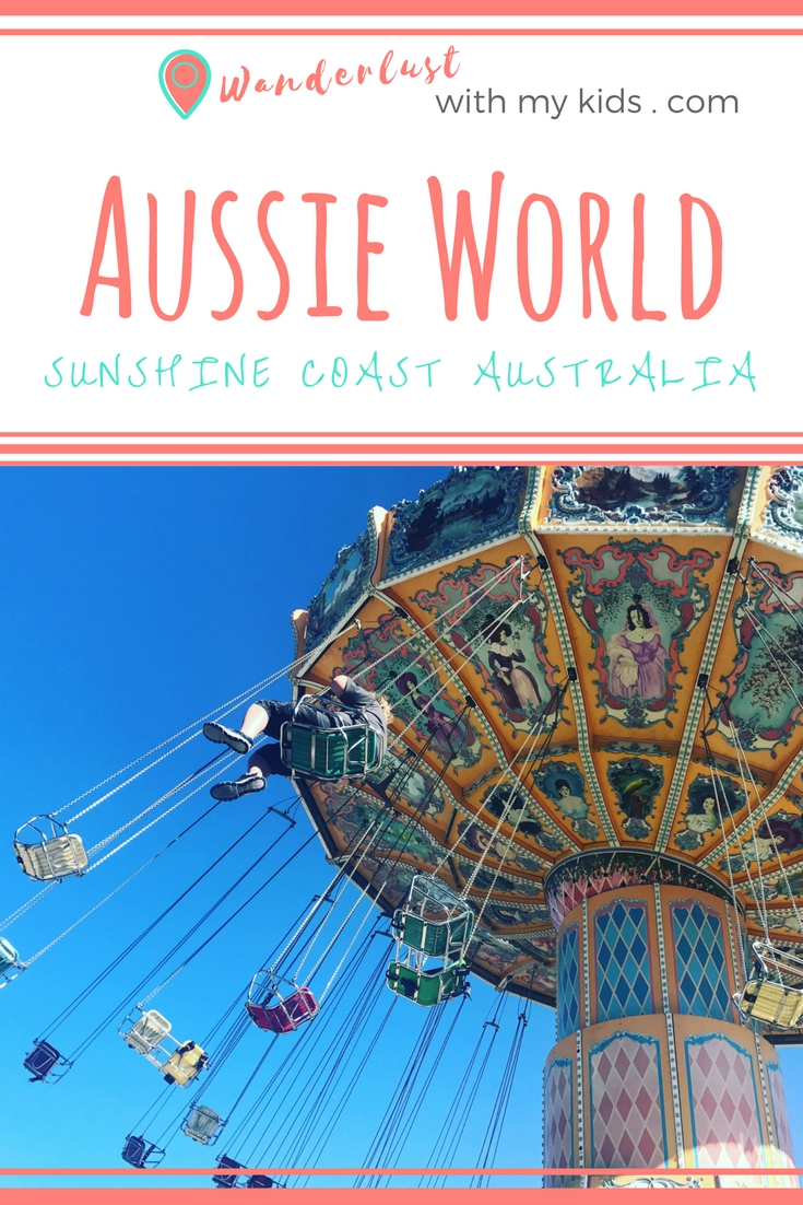 Aussie World Sunshine Coast, Sunshine Coast attractions, Sunshine Coast Australia