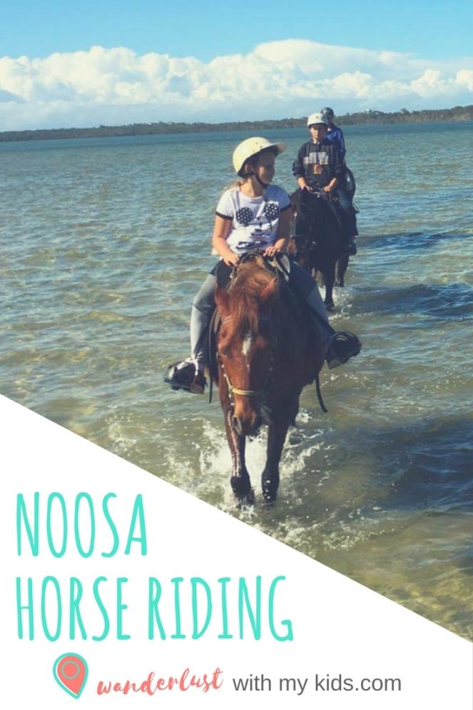 Noosa Horse Riding (2)