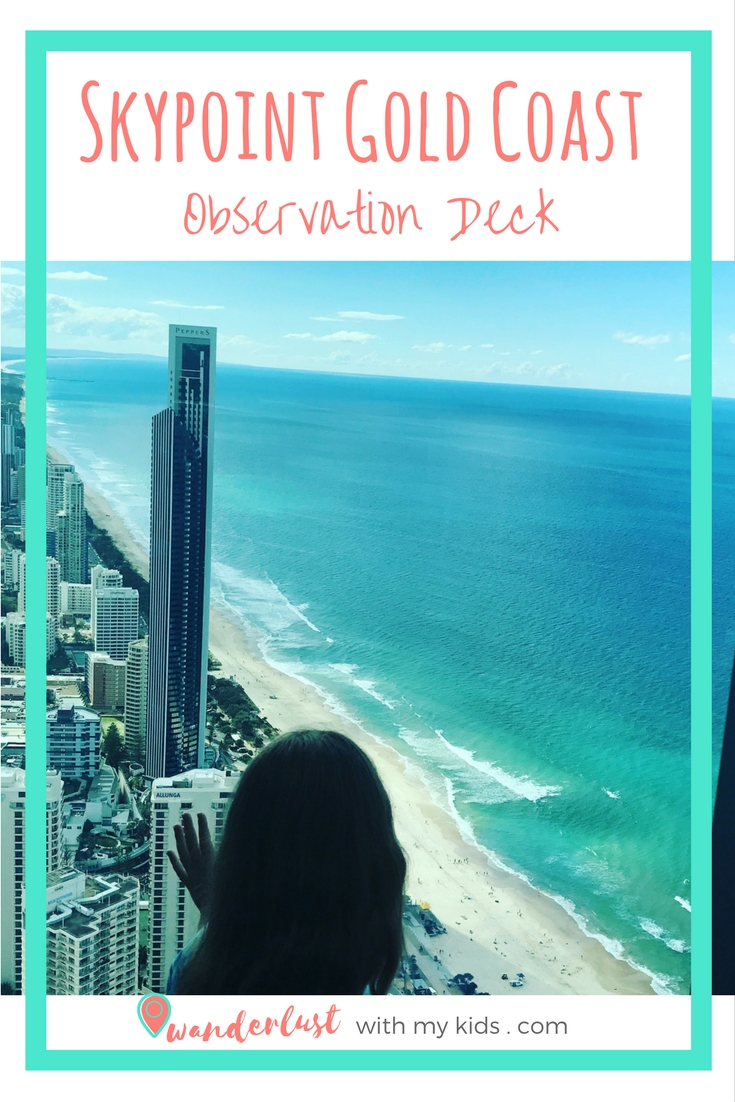 Skypoint Gold Coast, Q1 Gold Coast, Skypoint observation deck, skypoint climb, skypoint, decks